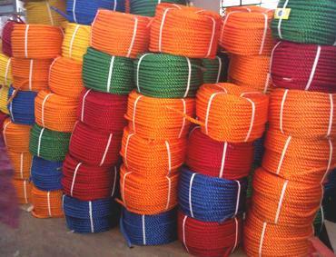 Pp Ropes