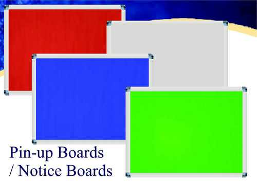 Writing Board, Notice Board in   Alsi Plots