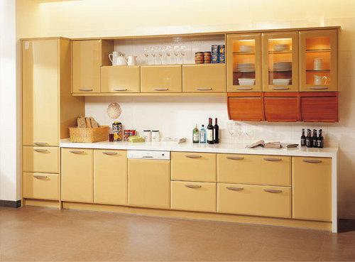Mdf Kitchen Cabinets In Taishan Guangdong Sheng China Ared Kitchen