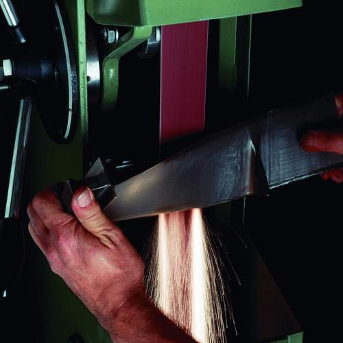 VSM - High Tech and High Quality Coated Abrasive Belts