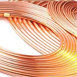Copper Coils in  Dariyapur