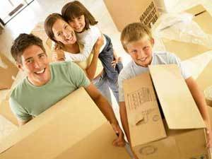 Residential Relocation Services in  Airoli