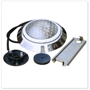 Underwater Lights Swimming Lane Line Sand Filter