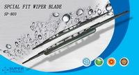 Exact Fit Wiper Blade Dor Peugoet 206