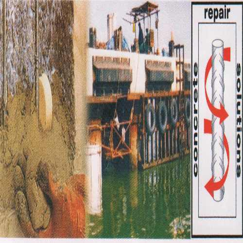 Epoxy Resin Mortars