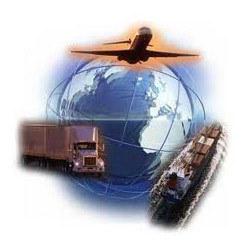 International Freight Forwarding Services in  Saki Vihar-Andheri (E)
