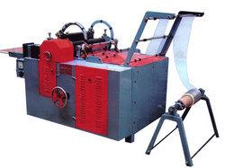 Zip Lock Bag Cutting Machine in  Khyala