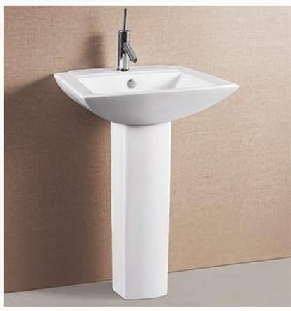 Antique pedestal wash basin in new area ludhiana for Latest wash basin designs india