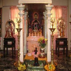 Pooja Rooms In Nungambakkam Chennai Indian Homes