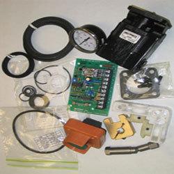 Hydraulic Press Components