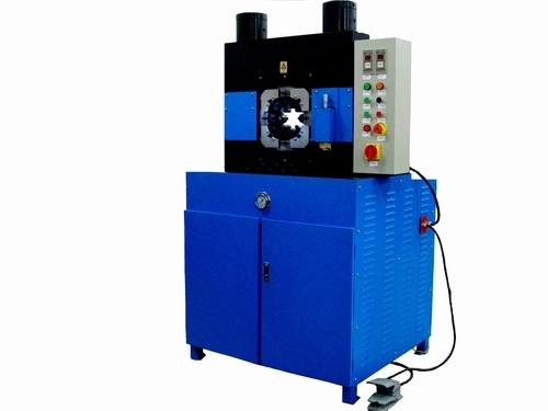 Hose Crimping Machine JKL500