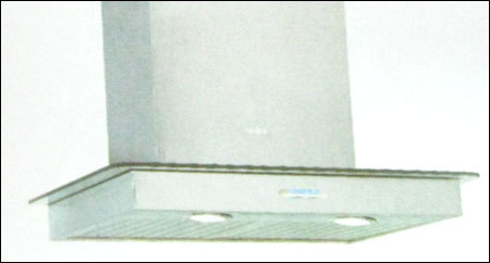 Flat Glass Eln 60 Electric Chimney