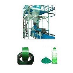 PET Strapping Band Making Extrusion Line