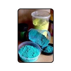Inorganic Pigment in  Tardeo Road