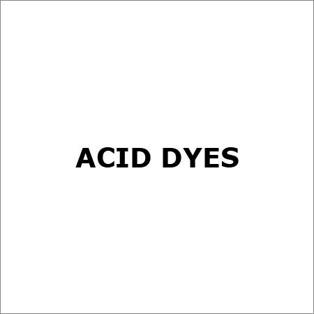 Acid Dyes  in  Vatva Phase-I