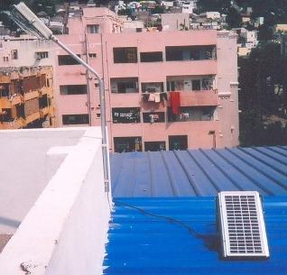 Solar Light Kits in   Purnanandampet