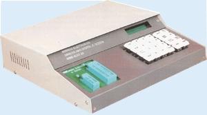 Microprocessor Based IC Tester