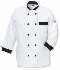 Elegant Chef Coats