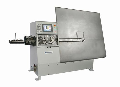 CFM 1050 Wire Forming Machine