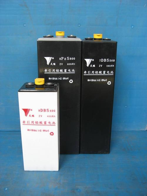 Lead Acid Battery For Forklift Truck in Suqian, Sucheng ...