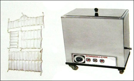 Hydrocholator in  Shakurpur