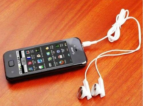 New Update I9000 Android 2.2 Smart Phone