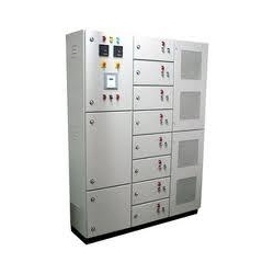 Power Capacitor Panel