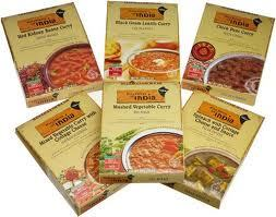 Ready To Eat Pack Product