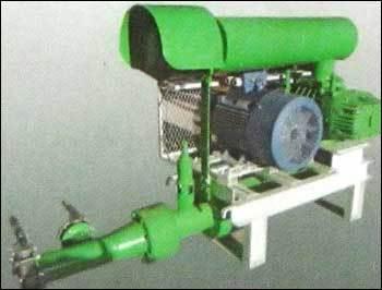 50 Hp Flyash Feeding Pump in  New Area