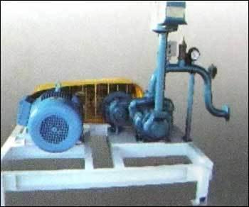 Industrial Flyash Feeding Pump in  New Area