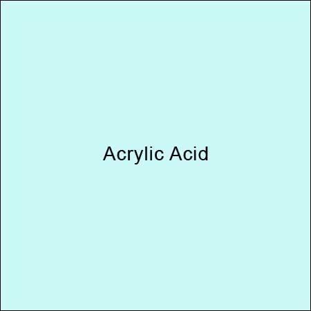 Acrylic Acid in  Tilak Bazar