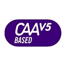 Catia V5 Caa