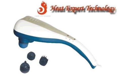 Body And Foot Massager