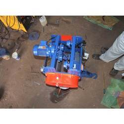 Electrical Wire Rope Hoist (500 Kg)