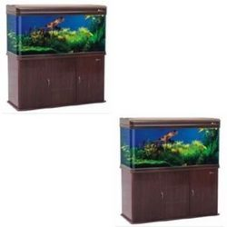 Moulded Glass Aquariums