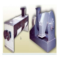 Molasses Mixer