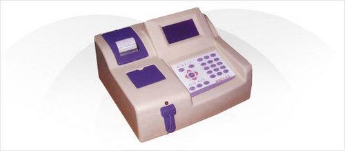 AGD 400 Semi Automatic Clinical Chemistry Analyser