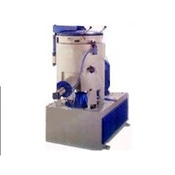 High Speed Compounding Mixer