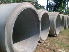 Cement Pipes in   Industrial Estate Adhartal