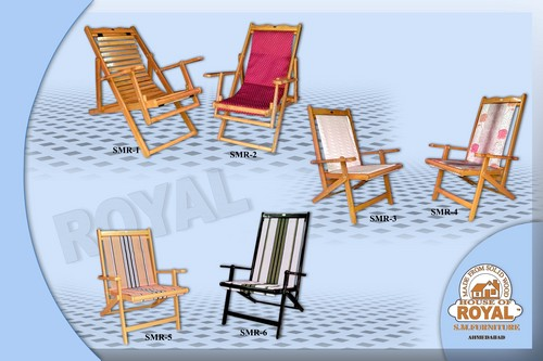 Royal Folding Chairs in Dist- ahmedabad Dholka - Manufacturer
