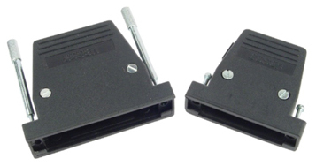 Hoods For D-Sub Connectors