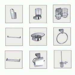 Bathroom fittings in delhi suppliers dealers traders for Bathroom accessories market in delhi