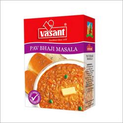 Hygienic Pav Bhaji Masala