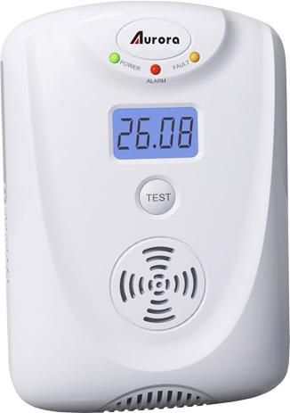 Multiplex Gas Detectors