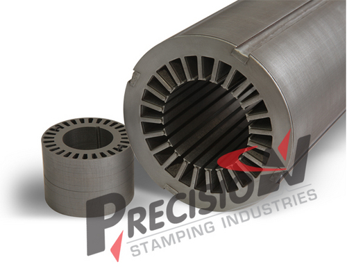 Electrical Stamping For Submersible Motor V-6