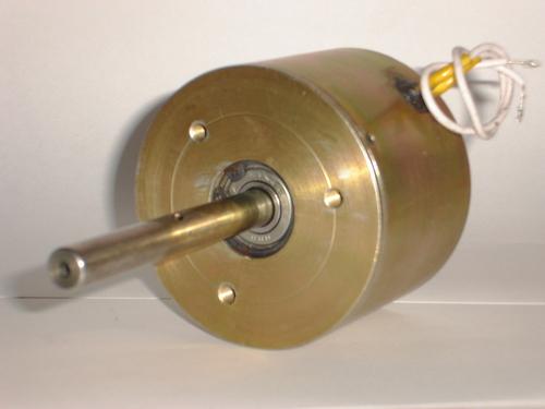 Solenoid Coils Magnetic