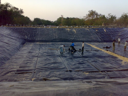 hdpe geomembrane liners in picnic garden road kolkata. Black Bedroom Furniture Sets. Home Design Ideas