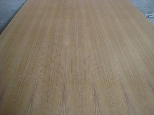 Good Quality Natural And Artificial Teak Plywood