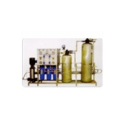1000 Lph Commercial Ro System