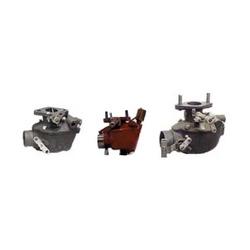 Gasoline Tractors Carburetors